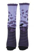 Chaussettes colorées écologiques Liligambettes