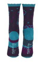 Chaussettes coton biologique fantaisie Liligambettes