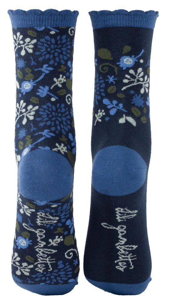 Chaussettes fantaisie écologiques Liligambettes
