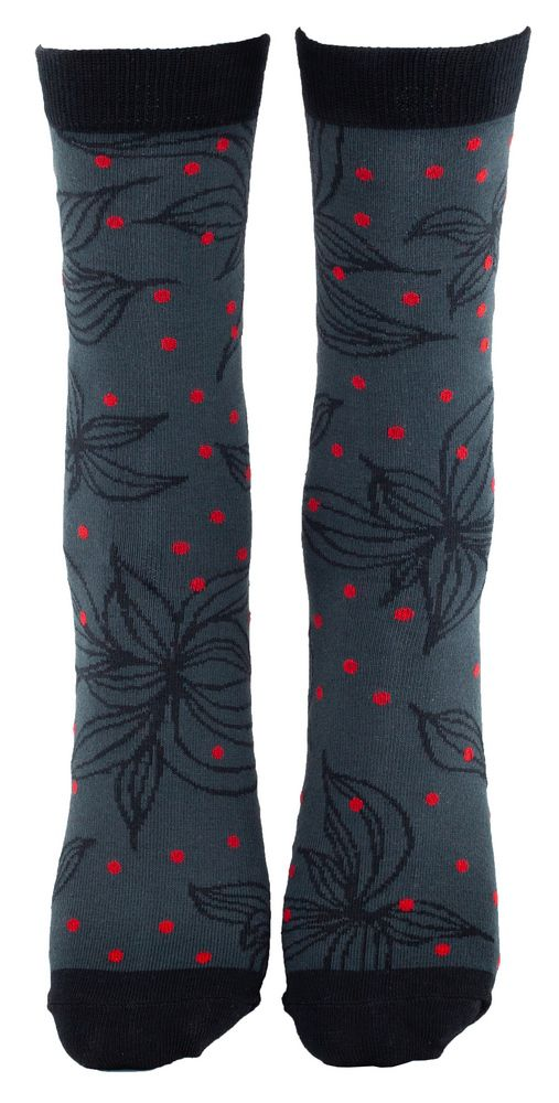 Chaussettes homme coton bio bloom Liligambettes