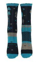 Chaussettes originales écologiques Liligambettes