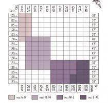 Collants colorés fushia grande taille Liligambettes thème paon