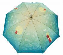 Parapluie automatique théière Liligambettes