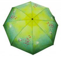 Parapluie court automatique oiseaux Lili gambettes