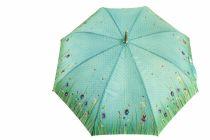Parapluie original Chloé Rémiat thème Fée Liligambettes