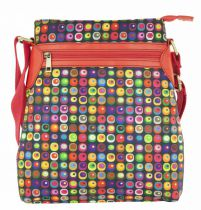 Sac original carré pop Lili gambettes